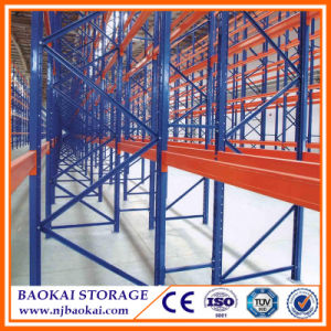 Saudi Arabia Best Selling Heavy Duty Selective Pallet Displays Rack