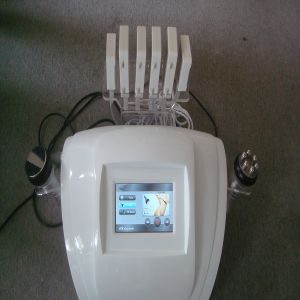 Laser Slimming Machine for Fat Reduction and Body Shaping (TP302)
