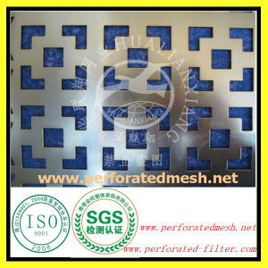 Perforated Decoration Metal
