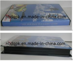 Plastic Clamshell Style Gift Box pictures & photos