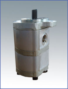 Hydraulic Gear Pump (CB2ASL)