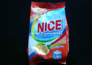Detergent Powder with Lemon Perfume pictures & photos