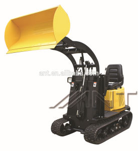 By135 High Quality Mini Farm Tractor 6.5HP Construction Equipment