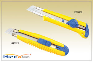 Utility Knife/ Cutters/Plastic Cutters (1016022, 1016328) pictures & photos