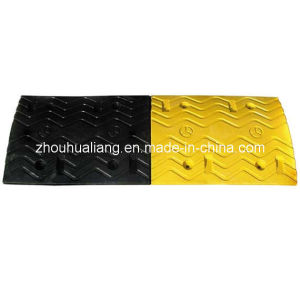 Rubber Speed Bump (DSM-BH03B) pictures & photos