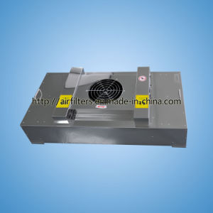 Fan Filter Unit with HEPA Filter