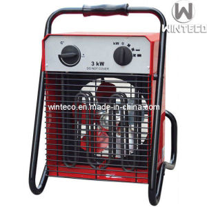 3kw Electrical Industrial Fan Heater (WIFH-30A) pictures & photos