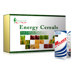 Slimming Energy Cereals Control Appetite Lose 10kg a Month