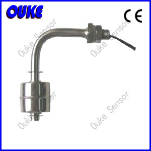 CE Approved Stainless Steel Float Switch (LM003)