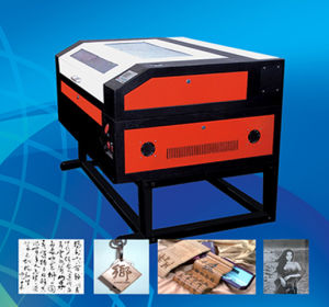 Laser Engraving/Cutting Machine (SH-G570)