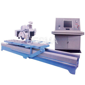 Saw Blade Cutting Test Machine