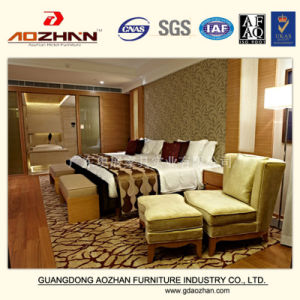 Popular Modern Hotel Furniture Wooden Furniture Bedroom Set