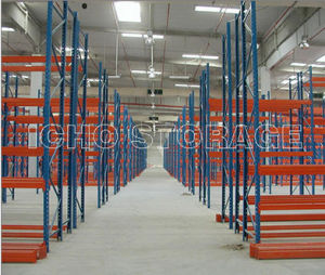 High Quality Pallet Racking for Warehouse Storage pictures & photos