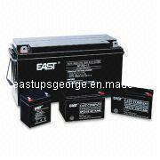 Lead-Acid Battery with Low Self Discharge