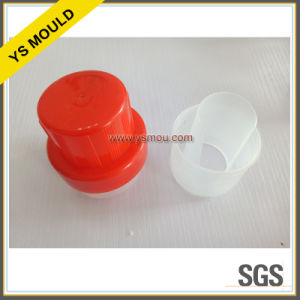 Plastic Washing Liquid Bucket Cap Mold pictures & photos