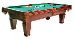 Slate Pool Table (DS-06) pictures & photos