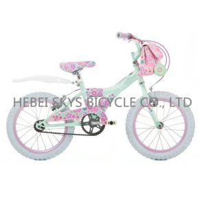 Sweet Girl Children Bicycle