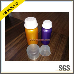 Pill Bottle and Bottle Cap Plastic Mould pictures & photos