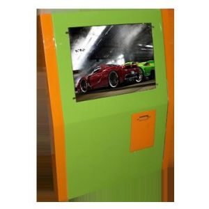 Wall Mounter Kiosk S03