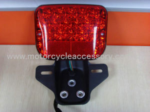 Motorcycle Lamp (JFW-MH-016 CG125)
