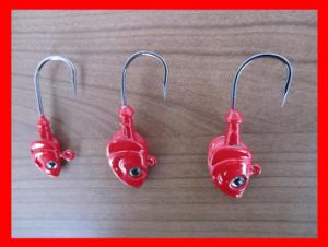 Jig Head Lure