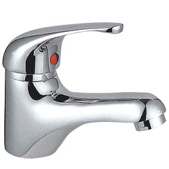 Basin Mixer and Faucet (ZR8023-6)