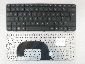 UK Us Gr Fr Be Layout Laptop Keyboard for HP Dm1-3000 Keyboard