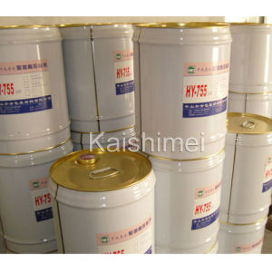 Dry Laminating Adhesive for Food Soft Packing (PU-701/G75) pictures & photos