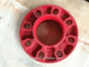 FM /UL Approved Grooved Flange pictures & photos