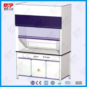 Chemical Laboratory All Steel Fume Hood