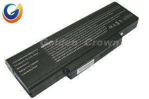 Laptop Battery for Asus F2F M51 A32-F3 90-Nia1b1000