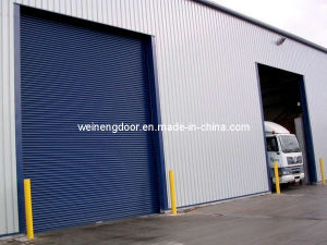 Commercial Roller Door (CRSD-001)