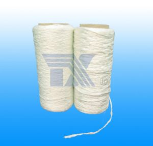 Fiberglass Texturized Yarn pictures & photos