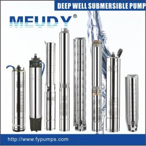 4SD10 Submersible Deep Well Borehole Pump 60Hz pictures & photos