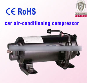 China Dometic Type Horizontal Air Conditioner Parts