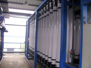 Retrofit UF Membrane Module(RT-P620A) applied industry water treatment