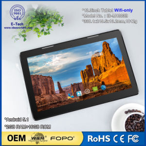 13.3inch WiFi Tablet Rk3368 Octa Core Android Tablet PC
