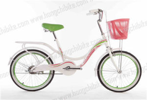 Bicycle-City Bike-City Bicycle of Lady (HC-TSL-LB-09943) pictures & photos