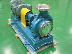 Standard Chemical Pumps in Stainless Steel (IH/MBH) pictures & photos