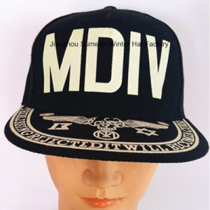 df0b1e68843 China Flocking Printing Cap Hip-Hop Cap Urban Fashion Hats - China ...