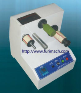 Furimach Automatic Mini Rewinding Machine/Adhesive Tape Rewinding Machine/BOPP Rewinder/Doctor Rewinding Machine/Mini Rewinder pictures & photos