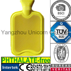 TUV Hot Cold Therapy Rubber BS Hot Water Bottle