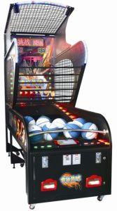 Basketball Game Machine Street Basketball Game Arcade Game Machine Lucky Star (3. LQ. XY. 002)