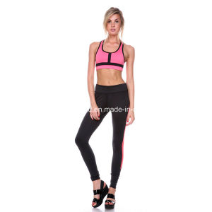 Women′s 2-Piece Yoga Activewear Set pictures & photos