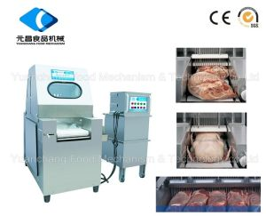 Brine Injector Saline Meat Injection Machine pictures & photos
