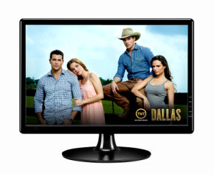"24"" LED Computer Monitor pictures & photos"
