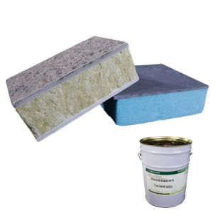 One Component Polyurethane Foam Adhesive (Flexibond 8083) pictures & photos
