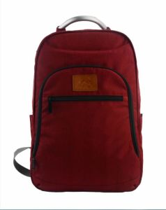 Laptop Backpack Bag School Bags with Competitive Price (SB6424) pictures & photos