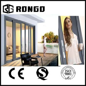 Aluminium Exterior Interior Sliding Door