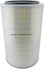 Air Filter P771558 for Volvo Equipment; Iveco, M. a. N., Mercedes-Benz Trucks